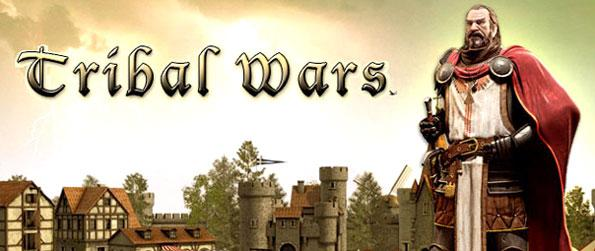 Tribal Wars - Build and turn your village into a powerful stronghold for your military forces.