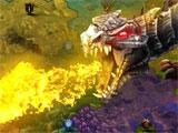Dragon in Stormfall: Age of War