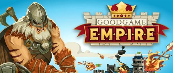 Goodgame Empire - Defend your holdings, forge strong alliances, and make a name for yourself in this highly immersive MMORTS, Goodgame Empire!