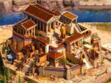 A developing empire in Sparta: War of Empires