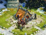 Vikings: War of Clans Manor House