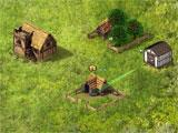 Stronghold Kingdoms Granaries