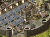 Stronghold Kingdoms Parish Capital Village