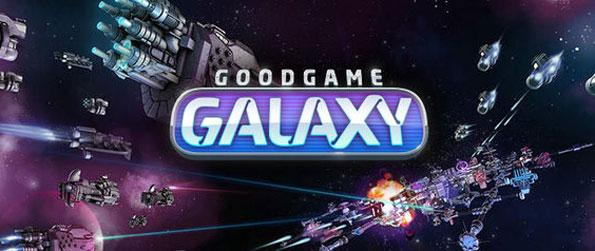 Goodgame Galaxy - Manage your own space station and bring peace to the galaxy by fighting off the Gorox.