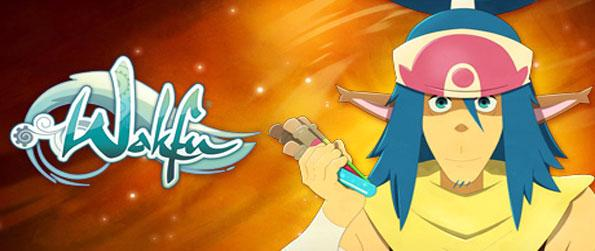 WAKFU - Enjoy this exhilarating MMORPG that delivers an extremely immersive experience.
