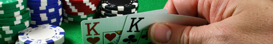 Why Do We Love Texas Hold 'Em Poker So Much?
