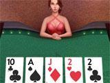 A winning hand in Poker Heat
