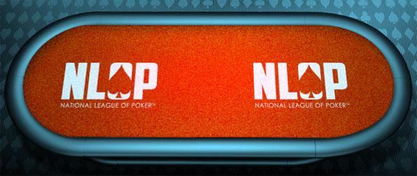 National League of Poker - Play more than one Poker game at any given time.