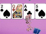 Royal Texas Poker