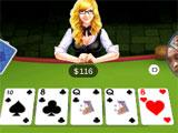 Poker : Texas Holdem Dealer