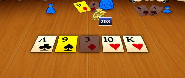Pirates Poker - Deck out your pirate in style and walk away with all the Doubloons in this Facebook Poker Game
