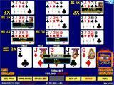 DoubleDown Casino Video Poker