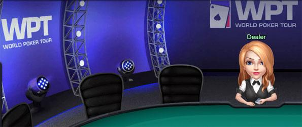PlayWPT - Texas Hold Em Poker - Play high-stakes Poker only on Facebook.