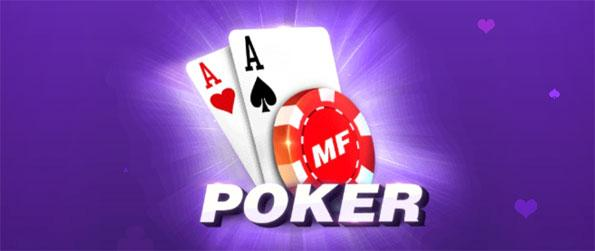 MF Texas Poker - Outplay your opponents in this thrilling poker game that does not disappoint.