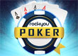 RockYou Poker game