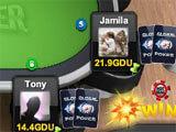 Global Poker: Calling The Shots