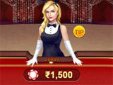 Teen Patti Flush: 3 Patti Gold: Playing Teen Patti