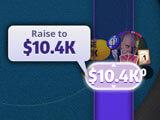 Mega Hit Poker: Raising the stakes