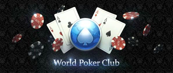 World Poker Club - Pit yourself against real players every time you play.
