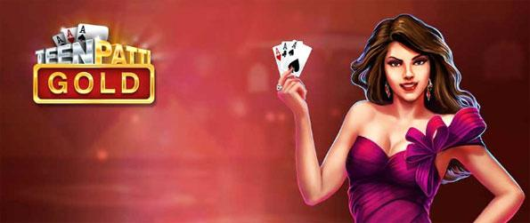 Teen Patti Gold - Play this fun filled poker game that you won't be able to get enough of once you're fully into it.