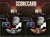 Big2 Online Scorecard