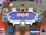 Elite Poker Hand