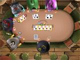 Governor of Poker 2 Tournament