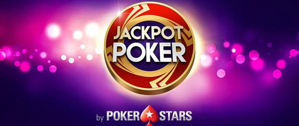 Jackpot Poker by PokerStars - Play fast-paced round of Texas Hold'Em Poker with your friends, have fun and win up to 3,000 more than your initial buy-in in Jackpot Poker by PokerStars!