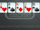Full Stack Poker high stakes game