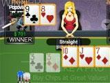 Texas HoldEm Poker Deluxe: Game Play