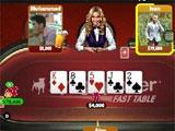 Zynga Poker: Game Play