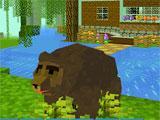AdventureCraft: Survive and Craft gameplay