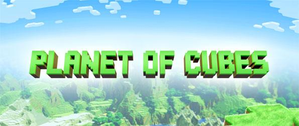 Planet of Cubes - Enjoy this exciting sandbox MMO in which you'll get to explore a massive game world.