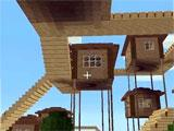 Exploration Lite: Unique home design