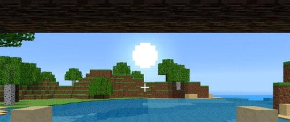 Exploration Lite - Choose from a wide variety of blocks and build whatever you like in this Minecraft-like game, Exploration Lite!