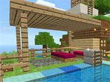 Exploration Pro: Building a Pool