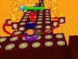 Robo Blast Planet Parkour Arena