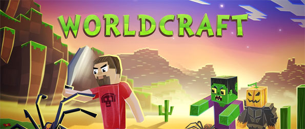 WorldCraft: 3D Build & Craft - Play this highly immersive sandbox style game in which there are absolutely endless possibilities.
