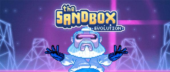 The Sandbox Evolution - Play this thrilling sandbox game that'll let you do pretty much every single thing you want.