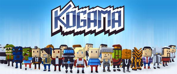 Kogama - Choose from virtually thousands of free games.