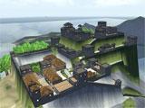 Wurm Online Castle