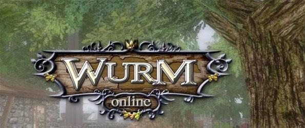 Wurm Online - Experience one of the most realistic sandbox world simulators ever.