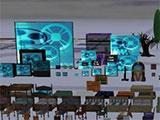 Active Worlds: Ready To Build