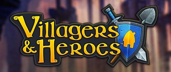 Villagers and Heroes - Explore the Seven Realms and create your own adventure at Villagers and Heroes.