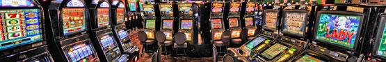 The Popular Types Of Vegas Slot Machines