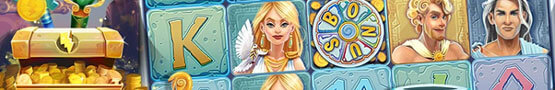 Jeux de Slots & Bingo - A Mythical Adventure Awaits Players in Gods of Gold Slot