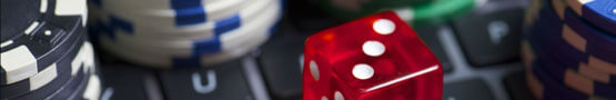 Is Online Casino Legal?