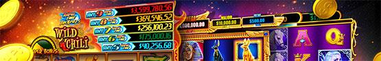 Παιχνίδια Slots & Bingo - The Social Aspects of Slots Games