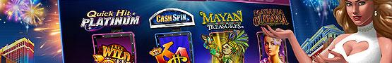 Slots & Bingo Spiele - Why Casino Games Are a Hit?