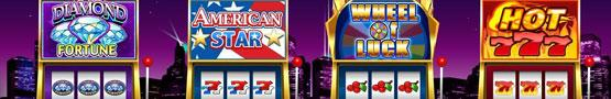 Slots & Bingo Games - Best Slots Games on Facebook